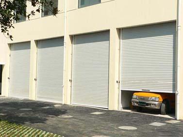 欧式卷帘门加工安装-北京永泰金属门窗销售中心