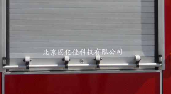 救5车卷帘门,汽车卷帘门,改装车卷帘门